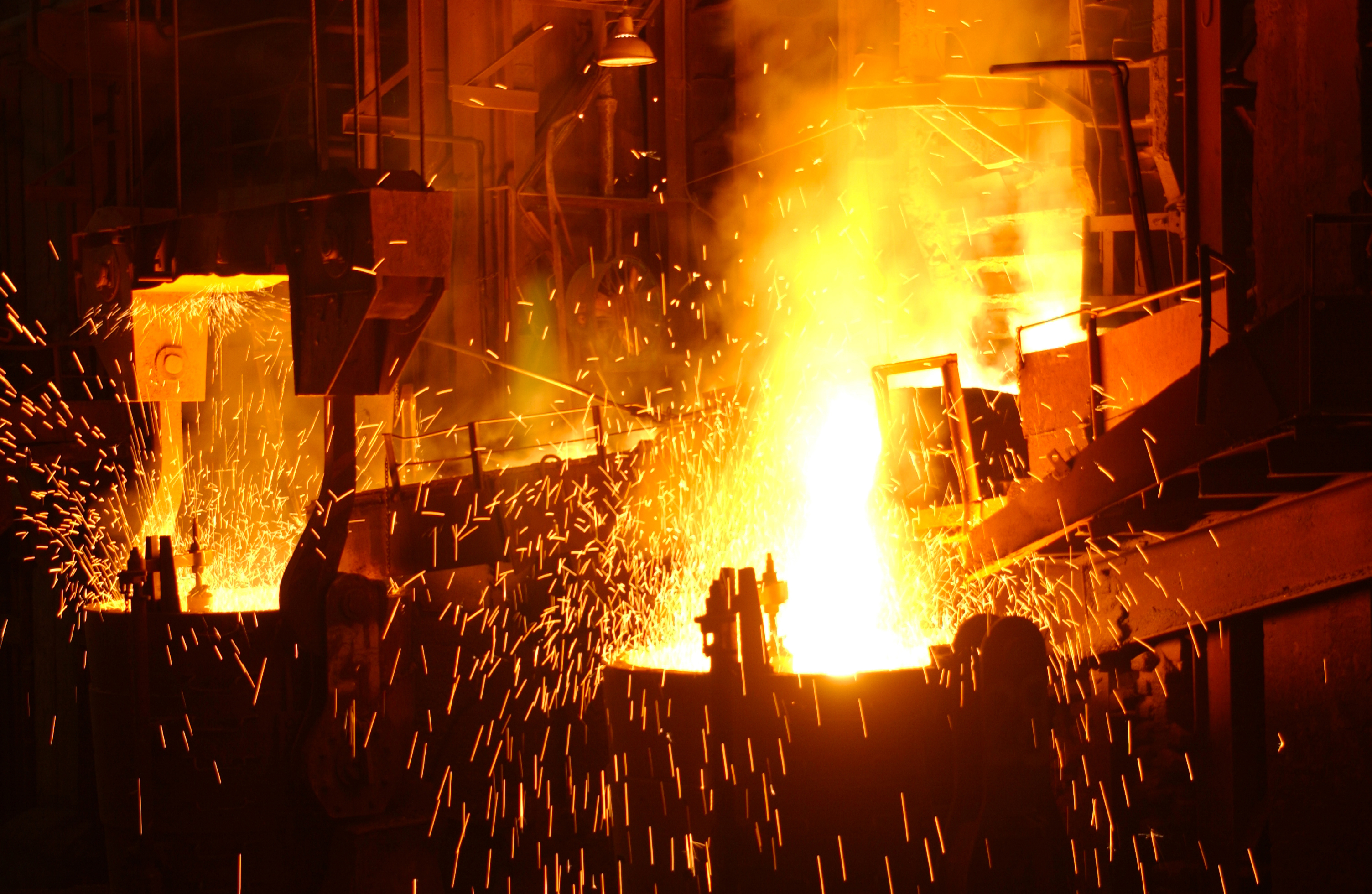 Welding Manganese Steel